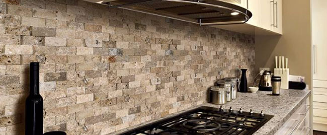 Backsplash Modern Stone Inc